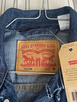 Levi Denim Jacket for Sale in Raleigh,  NC