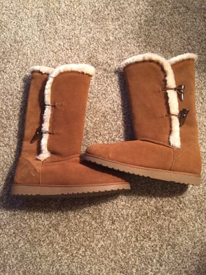 Women's winter boots - $25 for Sale in Boulder, CO