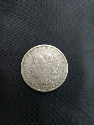1882 Morgan Silver Dollar Coin for Sale in East Los Angeles, CA