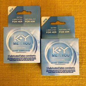 KY Me You Extra 3pack for Sale in Silver Spring, MD