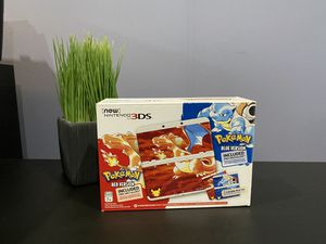 New Nintendo 3DS 20th Anniversary Pokémon for Sale in Los Angeles, CA