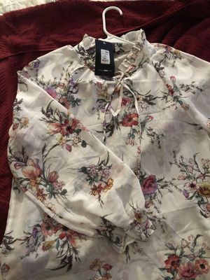 Fashion Nova shirt for Sale in Las Vegas, NV