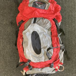 Osprey Atmos M 50L backpack for Sale in Vancouver, WA