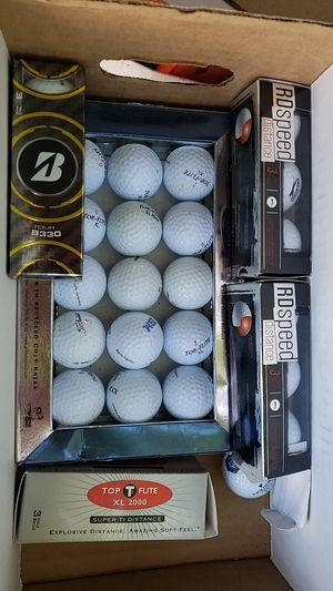 Golf balls for Sale in Portsmouth, VA