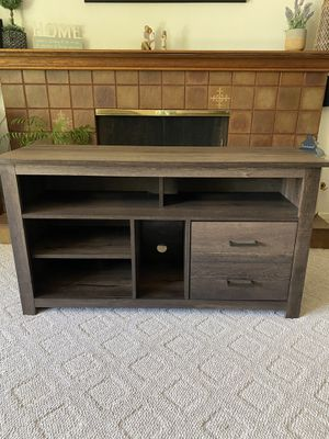 Gaming Media Stand / TV Stand for Sale in Brea, CA