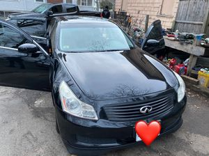 G35x for Sale in East Hartford, CT