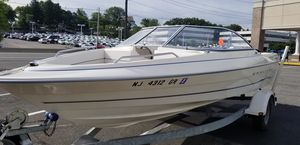 Bayliner Capri 19ft Boat for Sale in Clifton, NJ