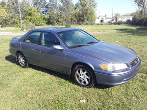 2000 Toyota Camry LE 4-door for Sale in Columbus, OH