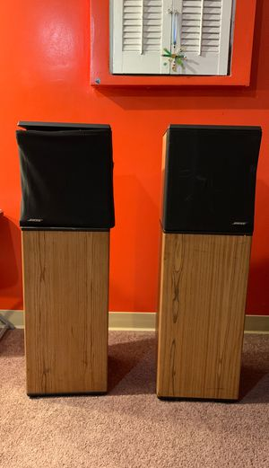 Bose 10.2 speakers series 1 for Sale in Glen Ellyn, IL