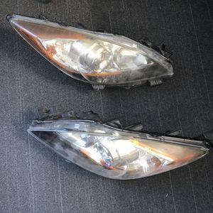 Mazda Mazda3 HID headlights with bulbs for Sale in San Diego, CA