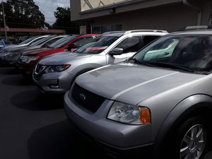Ford , Mazda , Hyundai , Jeep , Subaru , Kia , Honda SUVs for Sale in Orlando, FL