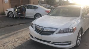 Acura RLX Parting out , Parts : 3.5L MDX 50k miles for Sale in HALNDLE BCH, FL
