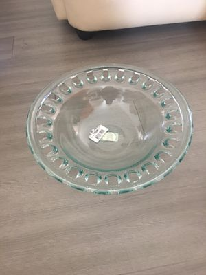 Glass plate for Sale in Fontana, CA
