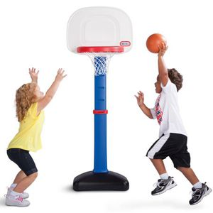 Little tikes basketball hoop for Sale in Mesa, AZ