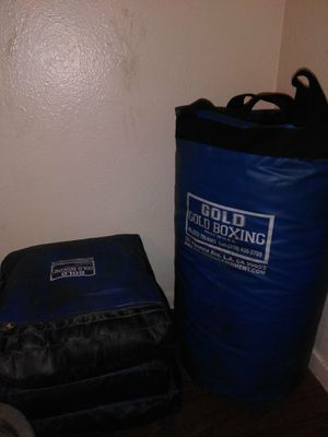 Boxing equipment for Sale in Las Vegas, NV