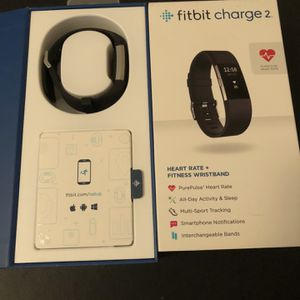 Fitbit charge 2 for Sale in Seattle, WA