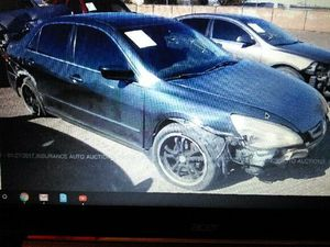 2004 Honda accord ex 4 door parts for Sale in Phoenix, AZ