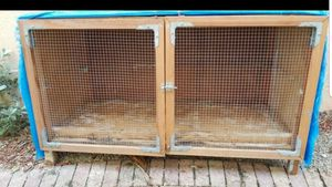Critter cage outdoor storage box for Sale in Delray Beach, FL