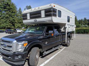 S&S Cabover Camper for Sale in Mount MADONNA, CA