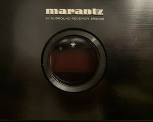 Marantz SR6006 AV Surround Receiver for Sale in Windermere, FL