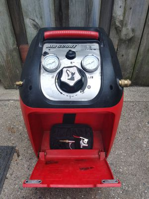 Husky portable air compressor for Sale in Wyoming, MI