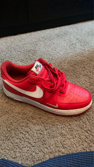 Air Force 1 low for Sale in Tacoma, WA