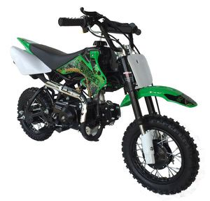 110cc electric star automotive Dirt bikes Org price $699 for Sale in Brockton, MA