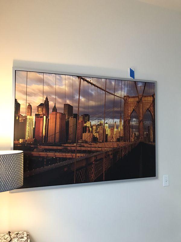 Wall Art - Brooklyn Bridge