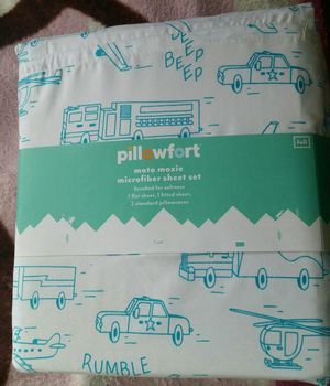 Full size bed sheet set for Sale in Santa Ana, CA