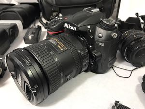 Photography Bundle for Sale in Anaheim, CA