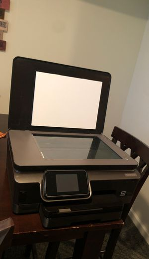 Free Wireless Printer - HP Photosmart 6510 for Sale in Aspen Hill, MD