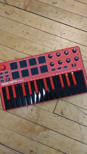 Akai MPK Mini - CALL for Sale in Vancouver, WA
