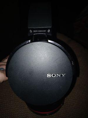 Sony headphones for Sale in Jacksonville, FL