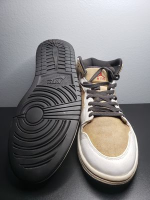 Jordan 1 fathers day(2008) for Sale in Charlotte, NC