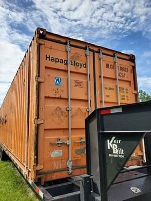Shipping Containers Including Delivery; Storage, Sheds, Cargo for Sale in Columbus, OH