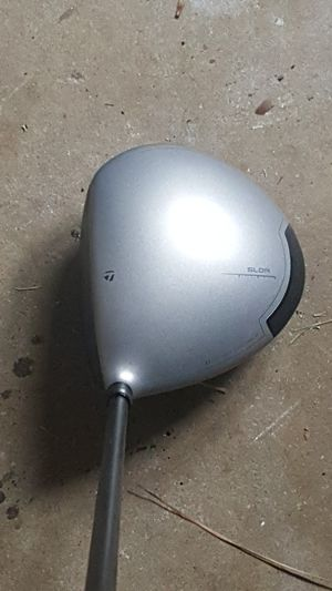Taylormade SLDR 460 s driver for Sale in Houston, TX