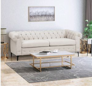 Contemporary couch for Sale in Las Vegas, NV