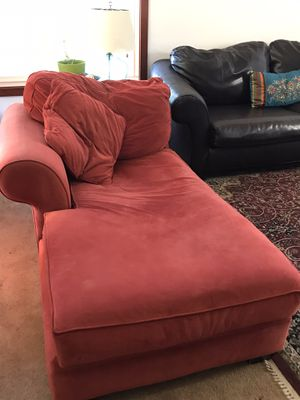 Free 3 Piece Sectional Couch for Sale in Duvall, WA