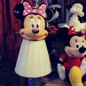 MINNIE & MICKEY MOUSE DOLLS for Sale in Lubbock, TX