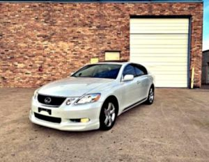 🌟 _2007 GS 350 V6, 3.5L for Sale in Whitehall, OH
