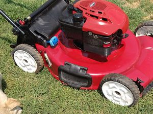Toro Self Propelled Lawn Mower for Sale in Fontana, CA