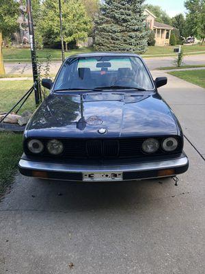 E30 BMW 325e for Sale in Delaware, OH