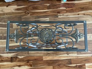 Bombay wine rack table for Sale in Peoria, IL