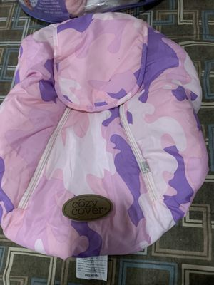 Car seat cover for Sale in Greensboro, NC