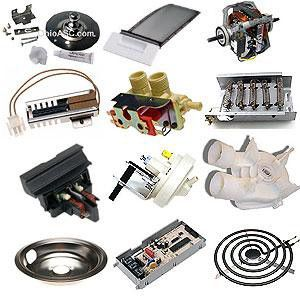 Appliance parts for Sale in Dallas, TX