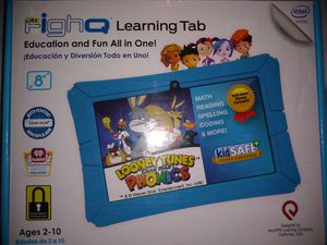 Learning tablet for Sale in Lynchburg, VA