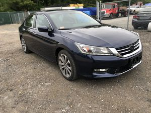 Honda Accord 2015 for Sale in Edgewater, MD