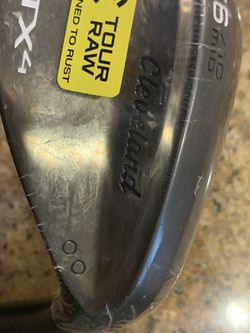 Cleveland RTX4 Wedge Golf club for Sale in Corona,  CA