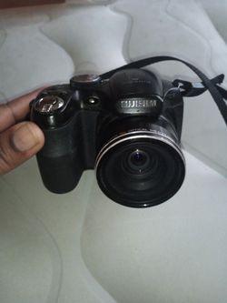 Fujifilm camera for Sale in Detroit,  MI