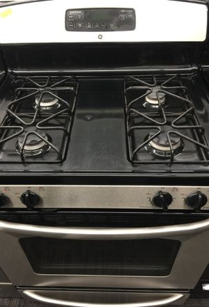 Gas stove for Sale in Clinton Township, MI